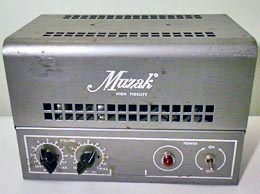 Amplifier_muzak_1950s