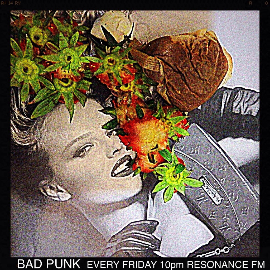 BAD PUNK IMAGE