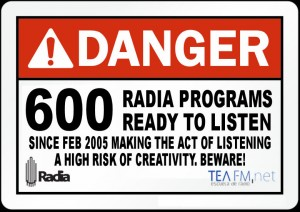 RADIA 600 IMAGEN
